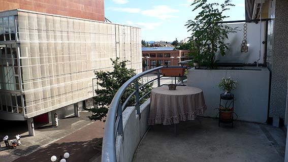appartement f4 louer saint louis france 68. Black Bedroom Furniture Sets. Home Design Ideas